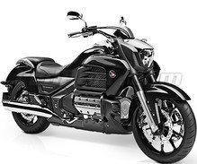 Goldwing 1800 F6C