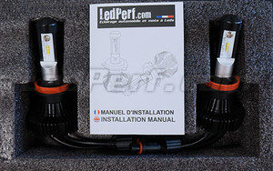 Led LED-SET H11 Tuning