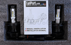 Led LED-SET H4 Tuning