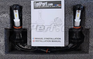 Led LED-SET HB3 9005 Tuning