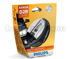 Array Xenon D2R Philips Vision 4400K