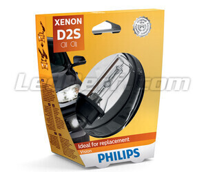 Array Xenon D2S Philips Vision 4400K