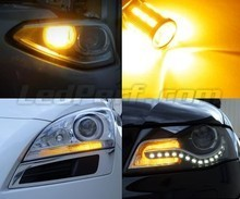Pack clignotants avant Led pour Toyota Camry XV70