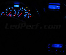 LED-Kit Armaturenbrett für Peugeot 206 (>10/2002)