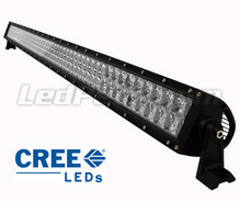 LED-Light-Bar CREE Zweireihig 300 W 27000 Lumen für 4 x 4 - LKW – Traktor
