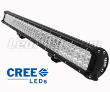 LED-Light-Bar CREE Zweireihig 234W 16200 Lumen für 4 x 4 - LKW – Traktor