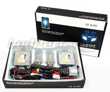 Bi Xenon HS1 35 W Slim Duo - 4300K 5000K 6000K 8000K-Kit