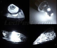 Pack veilleuses à led (blanc xenon) pour Ford S-MAX II