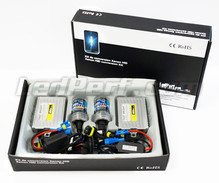 HID Bi Xenon-Kit H4 55 W Slim Fast Start - 4300K 5000K 6000K 8000K