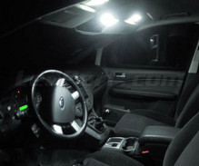 Pack intérieur luxe full leds (blanc pur) pour Ford C-MAX Phase 1