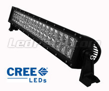 LED-Light-Bar CREE Zweireihig 120 W 10900 Lumen für 4X4 - LKW - Traktor