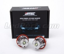 LED-Angel-Eyes-Pack Typ 1 für BMW E87 E60 E39 E63 E64 E65 E66 E53 - MTEC V3