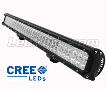LED-Light-Bar CREE Zweireihig 198 W 13900 Lumen für 4 x 4 - LKW – Traktor