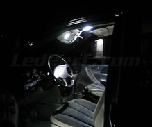 Pack intérieur luxe full leds (blanc pur) pour Chrysler Voyager S4