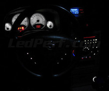 LED-Kit Armaturenbrett für Opel Zafira A