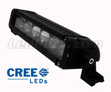 LED-Light-Bar CREE 4D und 5D 60 W 4400 Lumen für 4 x 4 - SSV - Quad