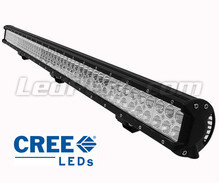LED-Light-Bar CREE Zweireihig 288 W 20200 Lumen für 4 x 4 - LKW – Traktor